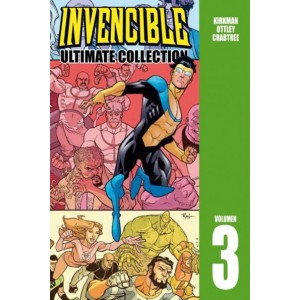 Invencible Ultimate Collection 2