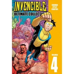 Invencible Ultimate Collection 3