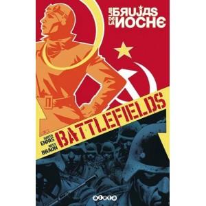 Battlefields 1 Las brujas de la noche