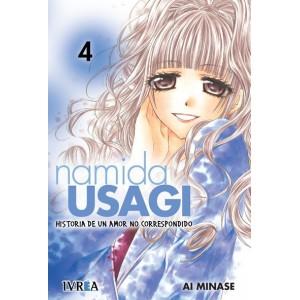 Namida Usagi nº 04