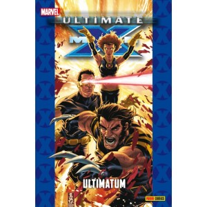 Coleccionable Ultimate 77 X-Men 15: Ultimatum