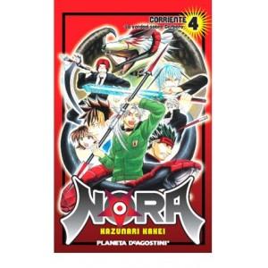 Nora Nº 04