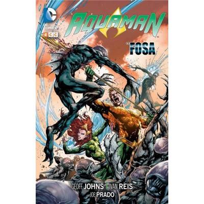 Aquaman nº 09