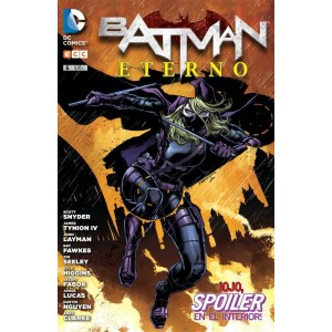 Batman Eterno nº 06