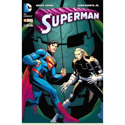 Superman nº 34