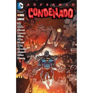 Superman: Condenado núm. 02 (de 4)