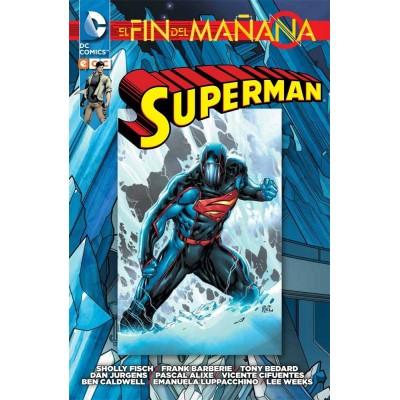 Superman: Condenado núm. 03 (de 4)