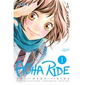 Aoha Ride nº 01