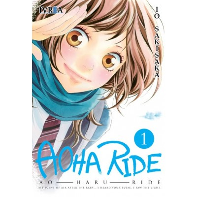Aoha Ride nº 1