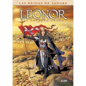 Leonor: La Leyenda Negra