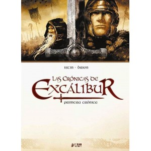 Las Crónicas de Excalibur nº 01