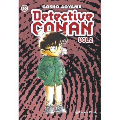 Detective Conan Vol.2 nº 79