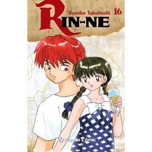 Rin-Ne Nº 16
