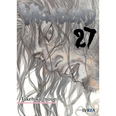 Vagabond Nº 27