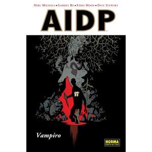 AIDP 23. VAMPIRO