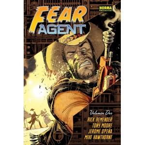 Fear Agent nº 02