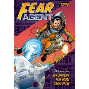 Fear Agent nº 01