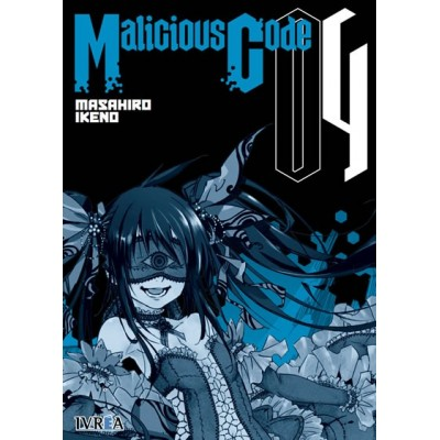 Malicious Code nº 03