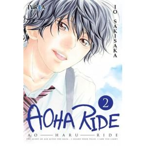 Aoha Ride nº 02