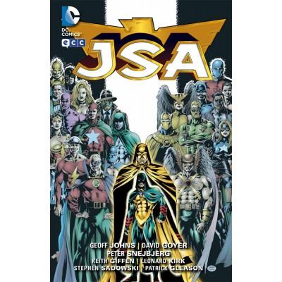 JSA nº 03