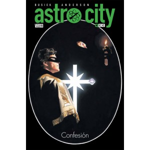 Astro City: Vidas Privadas