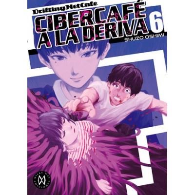 Cibercafé a la Deriva nº 05
