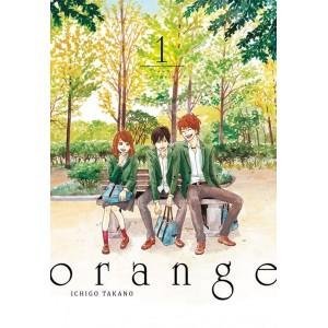 Orange nº 01