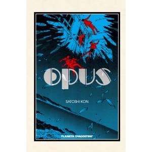 Opus nº 01