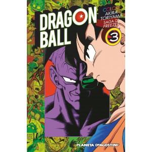 Dragon Ball Freezer nº 02