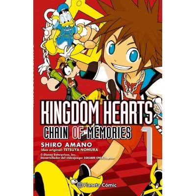 Kingdom Hearts Final Mix nº 03