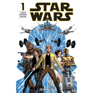 Star Wars nº 01