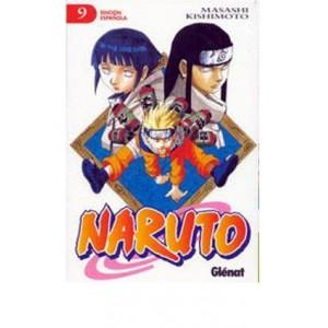 Naruto nº 09