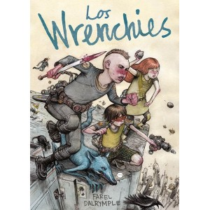 Los Wrenchies
