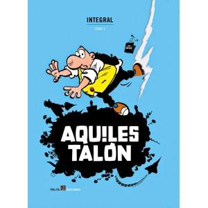 Aquiles Talon Integral nº 03