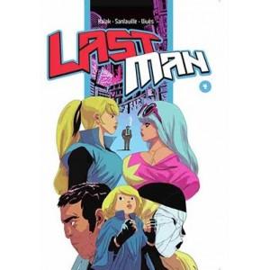 Last Man nº 04