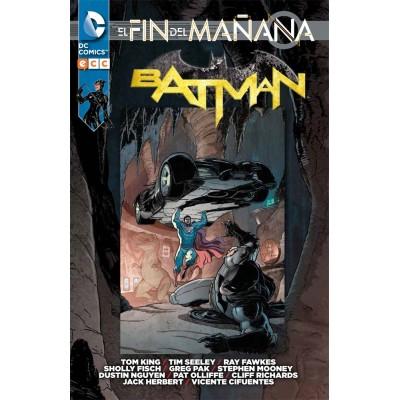 Batman: El Fin del Mañana nº 01