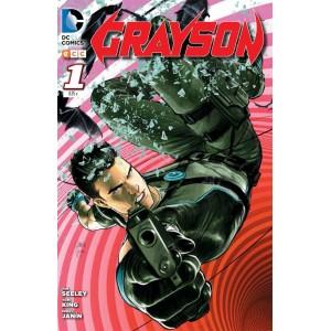 Grayson nº 01