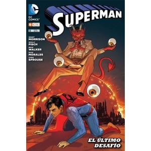 Superman (reedición trimestral) nº 07