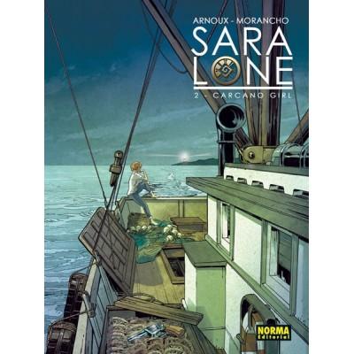 Sara Lone nº 01 - Pinky Princess