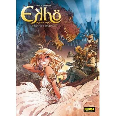 Ekho Mundo Espejo nº 02- Paris
