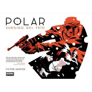Polar nº 01 Surgido del Frío