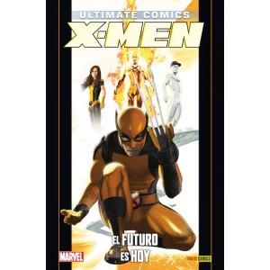 Coleccionable Ultimate 81 X-Men 16: El futuro es hoy