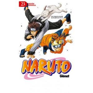 Naruto nº 23
