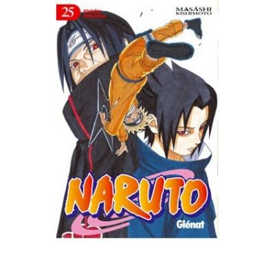 Naruto nº 25