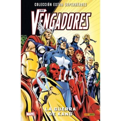 Colección Extra Superhéroes 47. X-Statix 1 - Buenos presagios