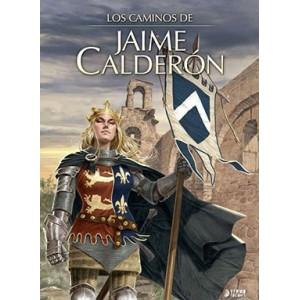 Los Caminos de Jaime Calderón