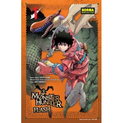 Monster Soul nº 02
