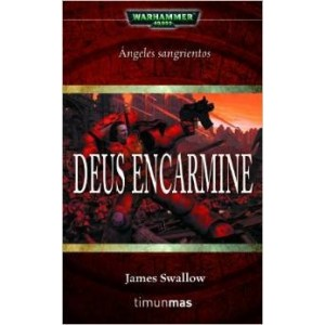 Deus Encarmine - WARHAMMER 40000 -