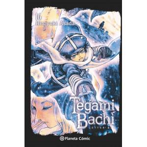 Tegami Bachi nº 16