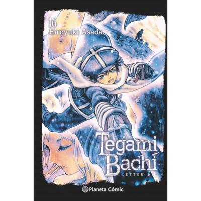 Tegami Bachi nº 15